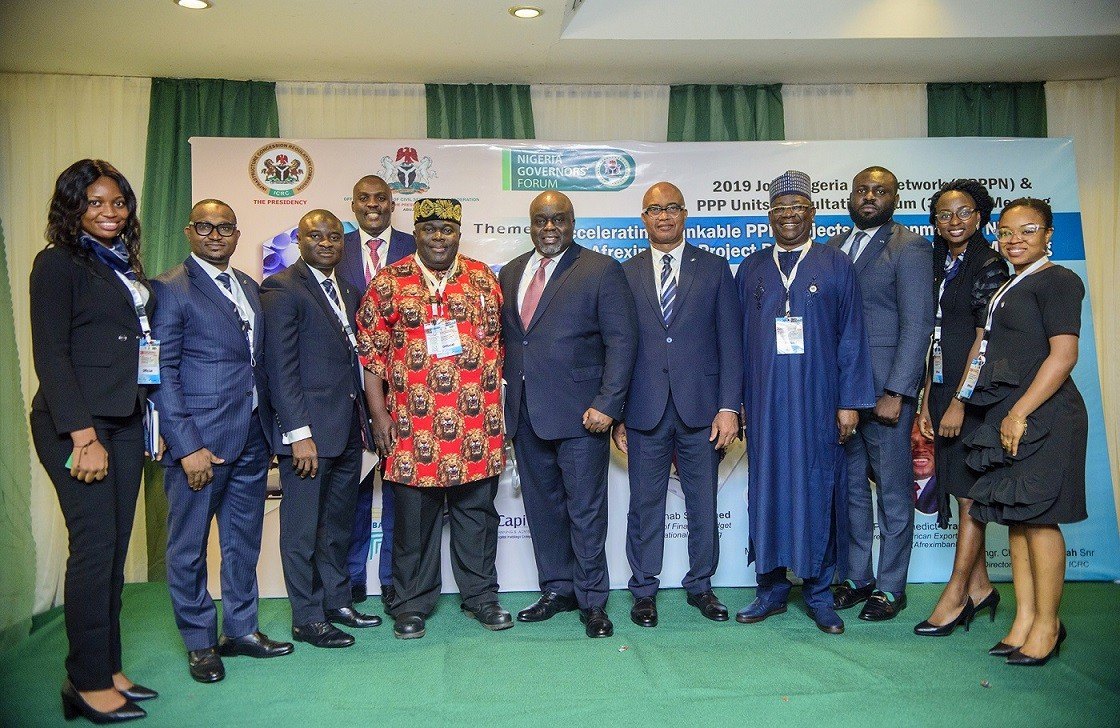 Accelerating Bankable Public Private Partnerships Projects Development in Nigeria